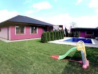 Prodej domu v osobním vlastnictví, 127 m2, Semanín