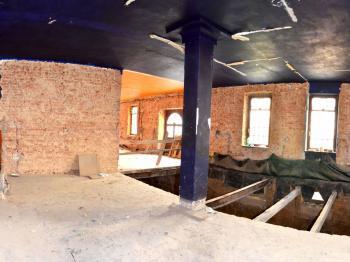 Prodej domu Lanškroun k rekonstrukci a dokončení přízemí - Prodej penzionu 470 m², Lanškroun