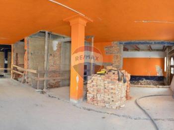 Prodej nájemního domu, 470 m2, Lanškroun