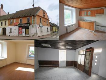 Prodej domu v osobním vlastnictví 70 m², Adamov