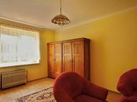 Pokoj v přízemí - Prodej domu v osobním vlastnictví 140 m², Žinkovy