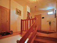 Schodiště do podkroví - Prodej domu v osobním vlastnictví 140 m², Žinkovy