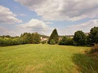 Pozemek za zahradou - Prodej domu v osobním vlastnictví 140 m², Žinkovy
