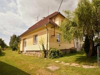 Pohled od vstupu - Prodej domu v osobním vlastnictví 140 m², Žinkovy
