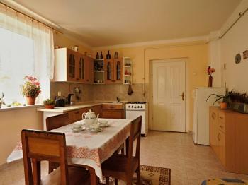 Kuchyně - Prodej domu v osobním vlastnictví 140 m², Žinkovy