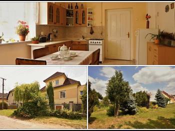 Prodej domu v osobním vlastnictví 140 m², Žinkovy