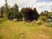 Zahrada - Prodej domu v osobním vlastnictví 140 m², Žinkovy