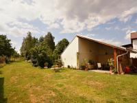Pergola - Prodej domu v osobním vlastnictví 140 m², Žinkovy