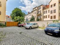 parkování - Prodej bytu 4+kk v osobním vlastnictví 107 m², České Budějovice