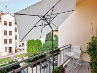 balkon - Prodej bytu 4+kk v osobním vlastnictví 107 m², České Budějovice