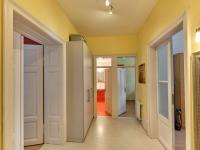 chodba - předsíň - Prodej bytu 4+kk v osobním vlastnictví 107 m², České Budějovice