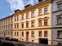 dům - Prodej bytu 4+kk v osobním vlastnictví 107 m², České Budějovice
