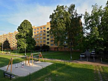 Prodej bytu 3+1 v osobním vlastnictví 66 m², České Budějovice