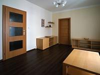 Obývací pokoj - Prodej bytu 3+1 v osobním vlastnictví 66 m², České Budějovice