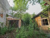 garáž na dvoře - Prodej domu v osobním vlastnictví 424 m², Trhové Sviny