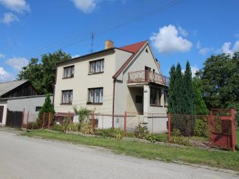 Prodej domu v osobním vlastnictví 424 m², Trhové Sviny