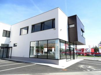 Pronájem kancelářských prostor 57 m², České Budějovice