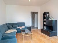 obývací pokoj - pronájem bytu 3+1, Šumperk - Pronájem bytu 3+1 v osobním vlastnictví 61 m², Šumperk