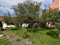 zahrada - Prodej domu v osobním vlastnictví 123 m², České Budějovice