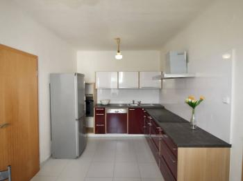 kuchyně - Prodej domu v osobním vlastnictví 123 m², České Budějovice