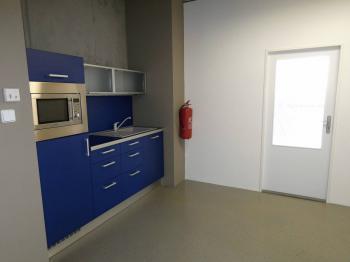 Pronájem kancelářských prostor 100 m², České Budějovice