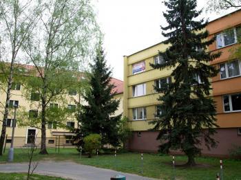 Prodej bytu 1+1 v družstevním vlastnictví 34 m², České Budějovice