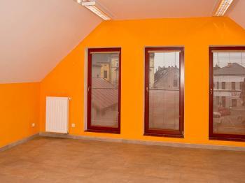 Pronájem kancelářských prostor 62 m², Česká Třebová