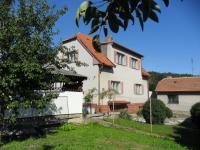 Prodej domu v osobním vlastnictví, 108 m2, Strakonice