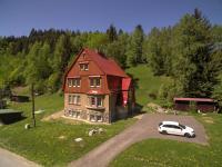 dům - Vila Vítkovice - Prodej bytu 3+kk v osobním vlastnictví 90 m², Vítkovice