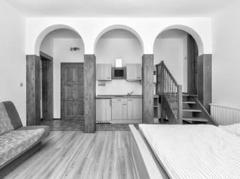 Prodej bytu 3+kk v osobním vlastnictví 90 m², Vítkovice