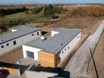Prodej domu v osobním vlastnictví 320 m², České Budějovice