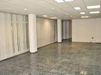 přední část - Pronájem obchodních prostor 100 m², České Budějovice