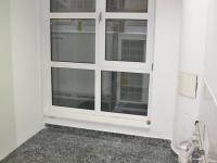 kuchyňka, sklad - Pronájem obchodních prostor 100 m², České Budějovice