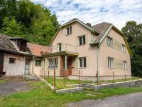 Prodej domu v osobním vlastnictví, 210 m2, Lubná