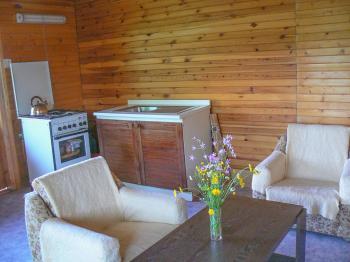 interiér - Prodej chaty / chalupy 21 m², Hluboká nad Vltavou