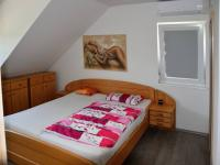 Ložnice - Prodej domu v osobním vlastnictví 163 m², Kaplice
