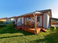 terasa - Prodej domu v osobním vlastnictví 90 m², Srubec