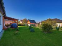zahrada - Prodej domu v osobním vlastnictví 90 m², Srubec