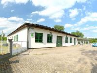 Pronájem komerčního objektu (obchodní centrum), 1038 m2, Lanškroun