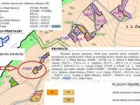 Prodej pozemku, 462 m2, Malá Morava