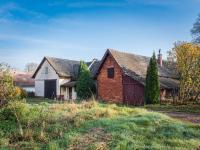 Prodej domu v osobním vlastnictví, 367 m2, Moravská Třebová