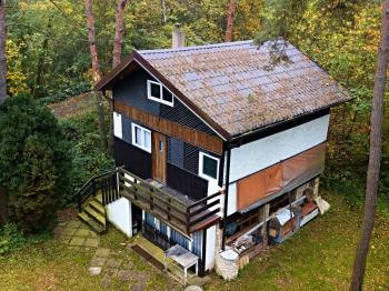 Prodej chaty / chalupy, 120 m2, Slatiňany