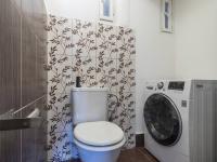 WC - Prodej bytu 2+1 v osobním vlastnictví 82 m², Praha 3 - Žižkov