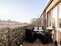 na JZ stranu - Prodej bytu 2+1 v osobním vlastnictví 82 m², Praha 3 - Žižkov