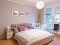 Prodej bytu 3+1 v družstevním vlastnictví, 65 m2, Ústí nad Orlicí
