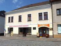 Prodej domu v osobním vlastnictví, 724 m2, Česká Třebová