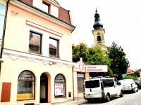 Prodej domu v osobním vlastnictví, 126 m2, Česká Třebová