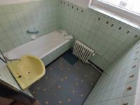 koupelna - Prodej bytu 3+1 v osobním vlastnictví 78 m², České Budějovice