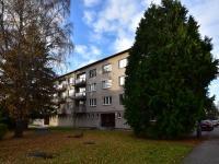 dům - Prodej bytu 3+1 v osobním vlastnictví 78 m², České Budějovice