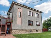 Pronájem bytu 3+1 v osobním vlastnictví, 85 m2, Srch